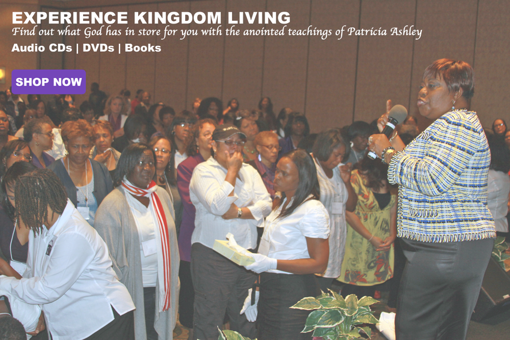 Experience Kingdom Living