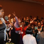 Ministering to God's Women